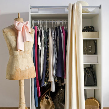 Esploriamo il tuo armadio