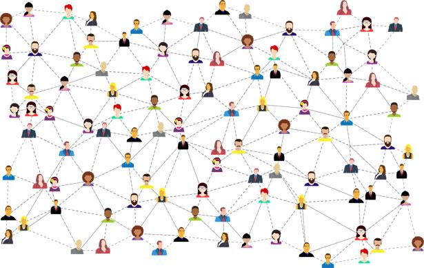 siamo tutti collegati