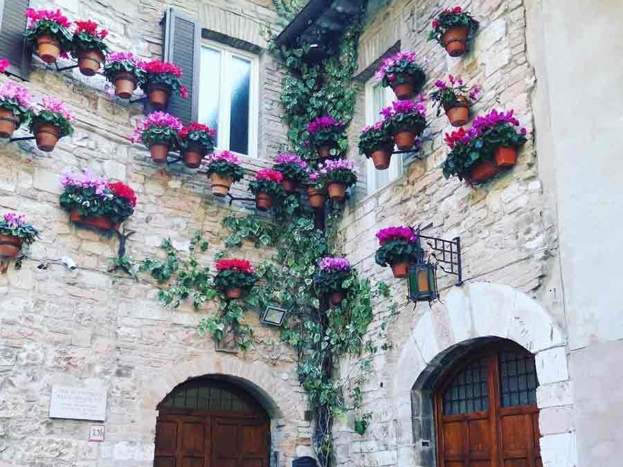 Borgo incantevole