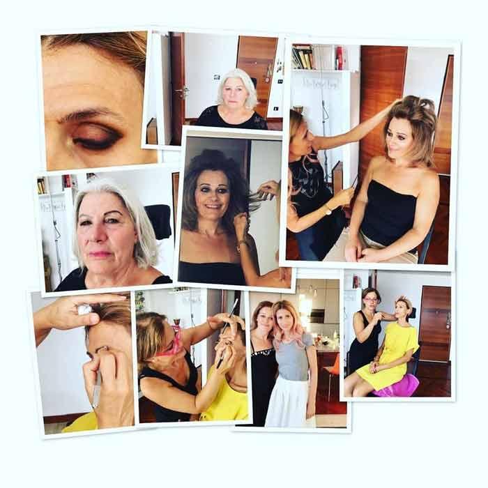 Armocromia - Corsi per Make-up Artists